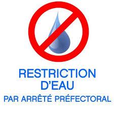 """Résultat de recherche d'images pour """"arrete prefectoral secheresse 71"""""""